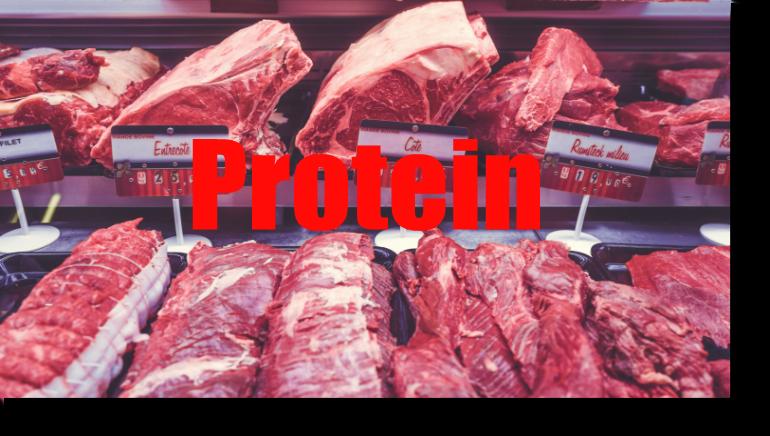 et proteini
