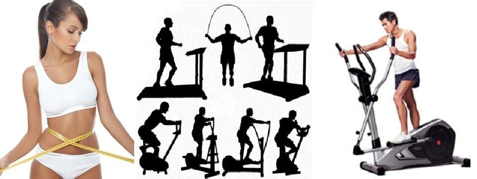 kardiyo egzersizler