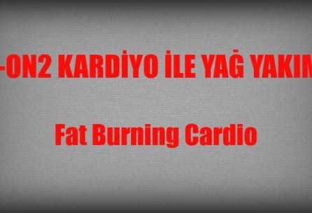 fat burning cardio featured