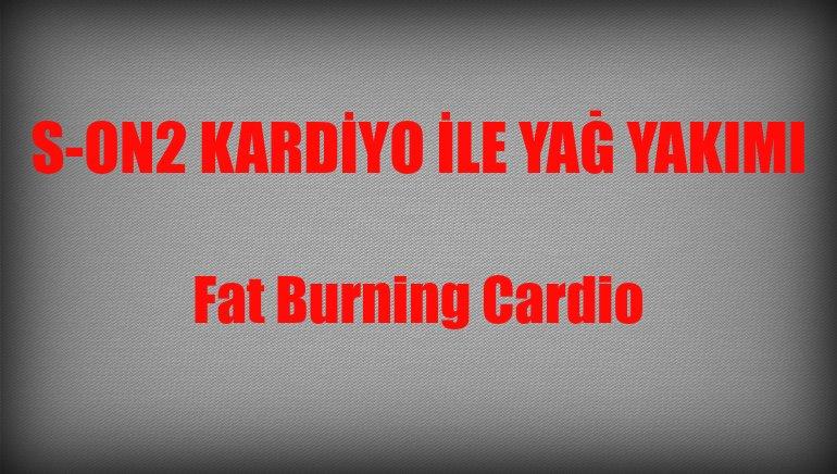 fat burning cardio featured