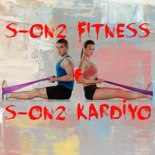 S-ON2 FITNESS + S-ON2 KARDİYO