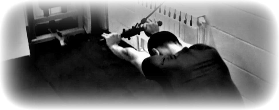 Makine İle Arka Kol (Triceps) Kası Egzersizleri