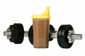 dambıl ve protein
