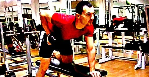Sırt (Back) Kası Egzersizleri