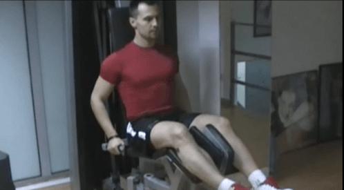 Kalça (Glute), Abductor (Dış Bacak), Adductor(İç Bacak) Kası Egzersizleri