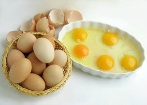 yumurta resmi