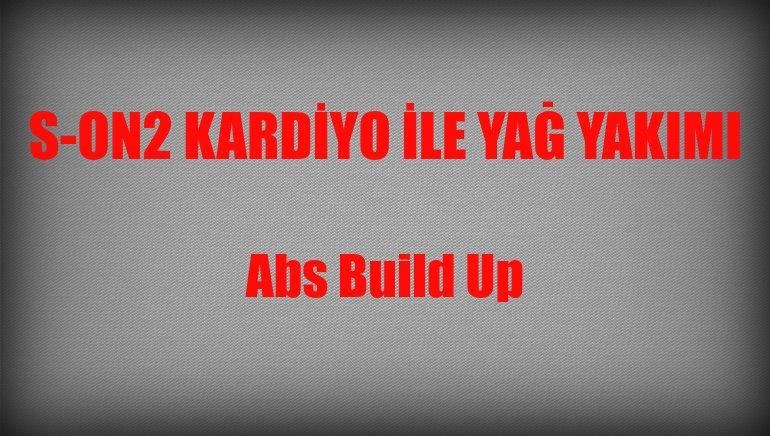 Abs Build Up – Karın ve Bel Kuvvetlendirme