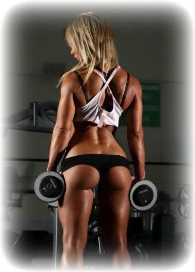 body women butt