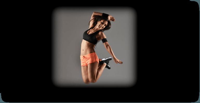 S-ON2 Fitness 1-2 nci Hafta